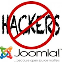 contre hachers joomla